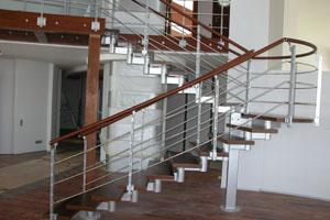Ограждения балконов, парапетов, пандусов